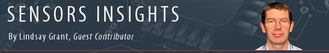 Sensors Insights by Lindsay Grant