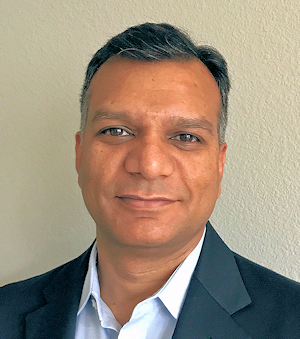 Alok Gupta, Vice President of Engineering, Avitas Systems.