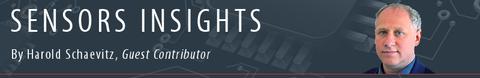 Sensors Insights by Harold Schaevitz