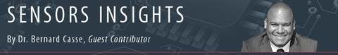 Sensors Insights by Dr. Bernard Casse