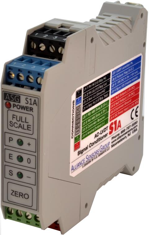 An S1A Position Sensor