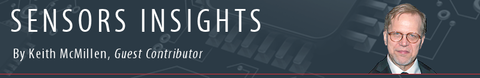 Sensors Insights by Keith McMillen