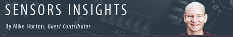 Sensors Insights by Mike Horton