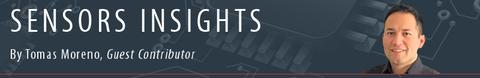Sensors Insights by Tomas Moreno