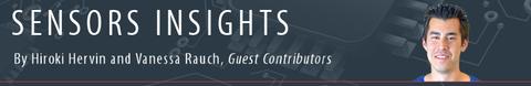 Sensors Insights by Hiroki Hervin and Vanessa Rauch