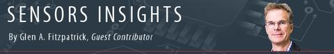 Sensors Insights by Glen A. Fitzpatrick