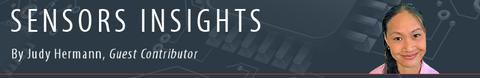Sensor Insights by Judy Hermann
