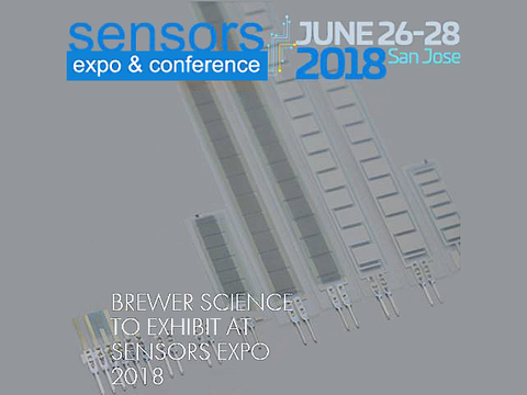 Sensors Expo 2018: Materials Design Is Key to Next-Generation Sensors
