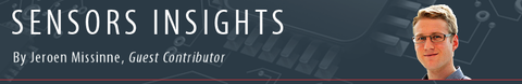 Sensors Insights by Jeroen Missinne