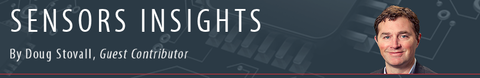 Sensors Insights by Doug Stovall