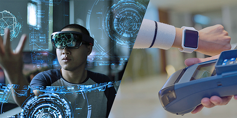 Enterprise Wearables To Become Game Changers In Various Industries Worldwide