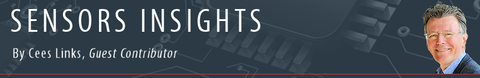 Sensors Insights by Cees Links