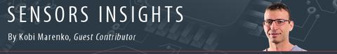 Sensors Insights by Kobi Marenko