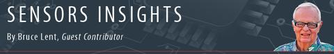 Sensors Insight by Bruce Lent
