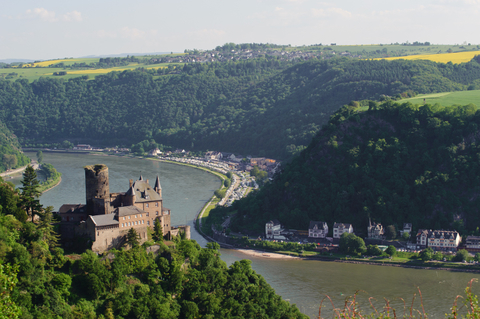 Tauck To Offer New Shore Excursions On River Cruises Travel - Rhine river