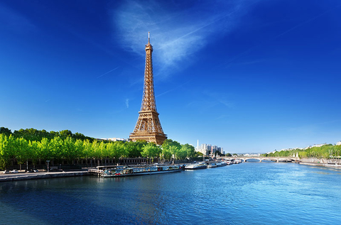 Stats Paris Still The HighestRated City In The World Travel - Highest river in the world