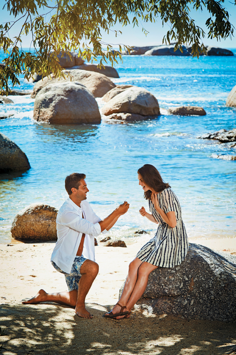 How to plan an over the top destination wedding and for Cool vacations for couples