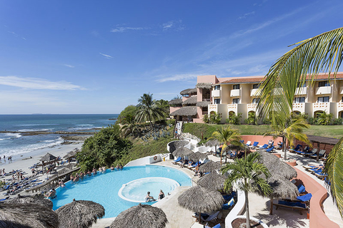 Grand Palladium Vallarta Resort and Spa