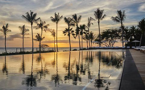 Four Seasons Resort Oahu at Ko Olina,