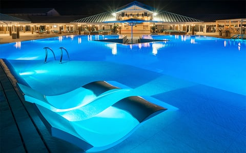 Club Med Turkoise