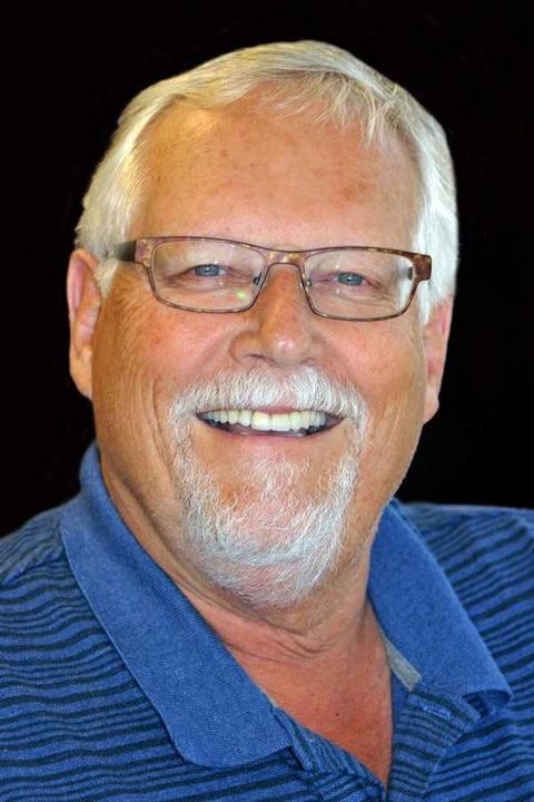 Harry Dalgaard