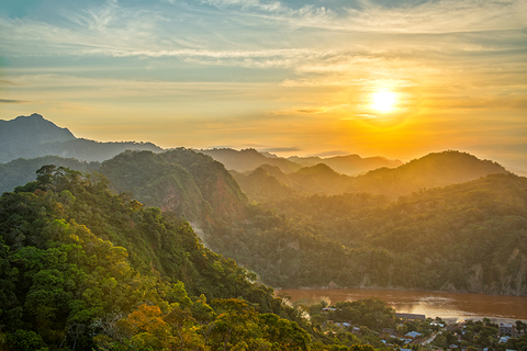 Amazon Rainforest - DC_Colombia/iStock/Getty Images Plus/Getty Images