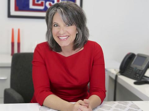Gail Grimmett