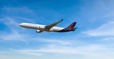 Brussels Airlines A330 Airbus
