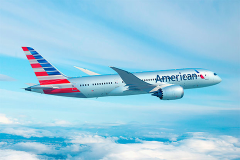 No more emotional support goats - or growling dogs - allowed, American Airlines says