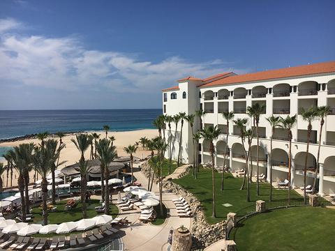Hilton Los Cabos Beach & Gold Resort
