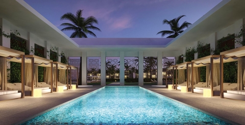 Melia Hotels International will open The Grand Reserve at Paradisus Palma Real in the Dominican Republic in December 2018.