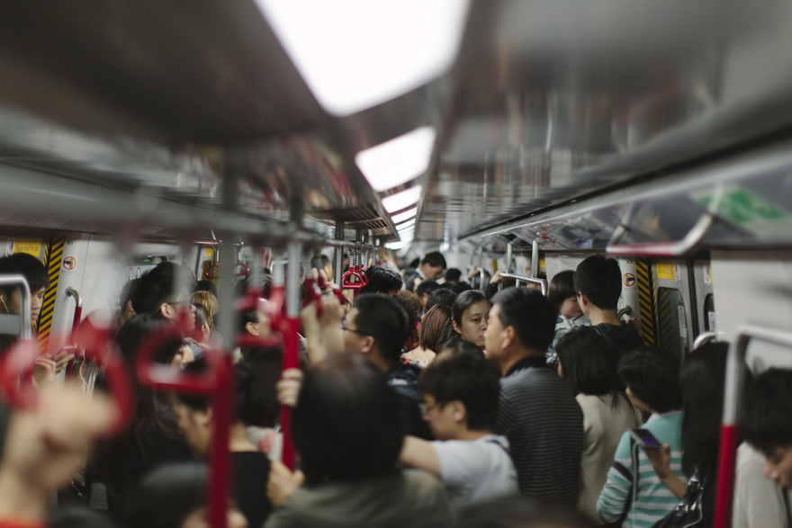 86% of HK commuters willing to switch to cashless payments