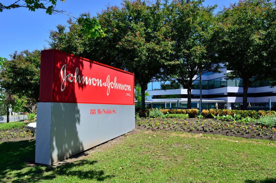 J&J considering multi-billion dollar deal for surgical robotics company