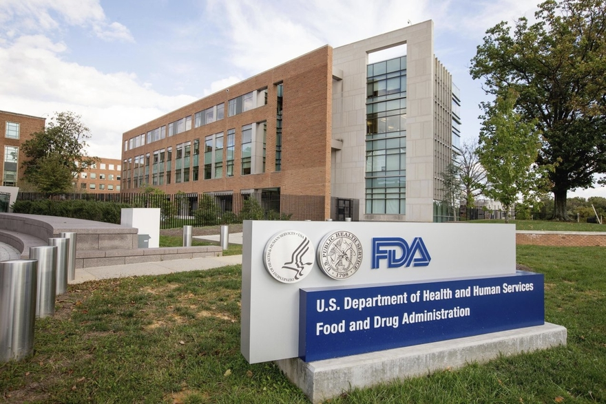 FDA aims to predict randomized trial results before they're done