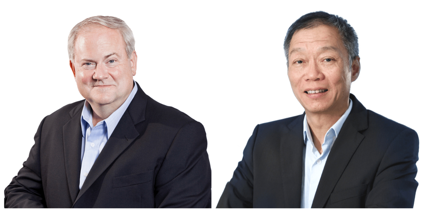 Qiming raises $1B fund, continuing big burst of VC activity