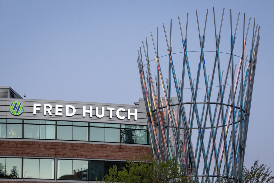 In conversation with Tom Lynch, president and director of Fred Hutchinson Cancer Research Center