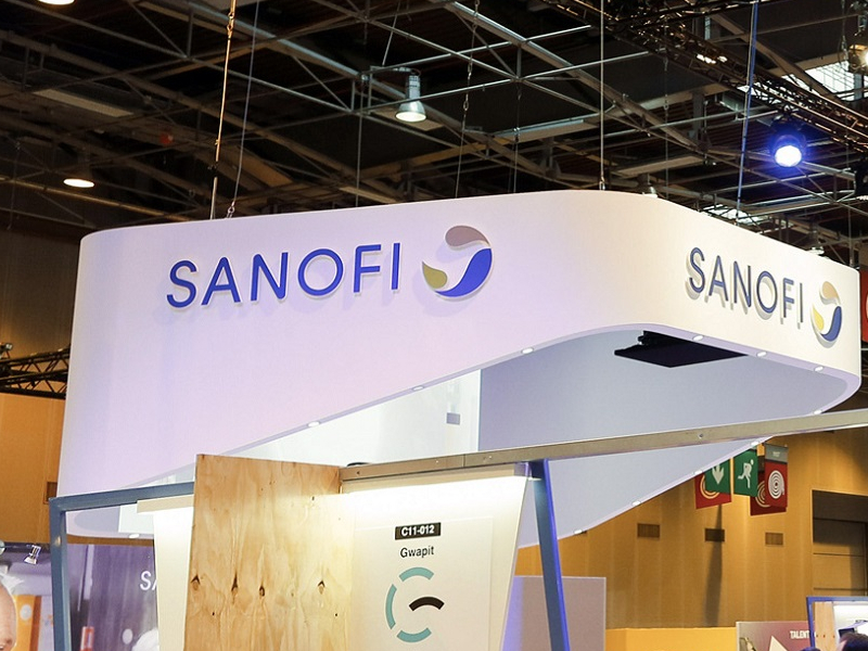 Sanofi teams up with China biotech Alphamab for breast cancer R&D