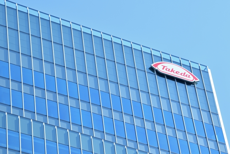 Takeda pens $900M biobucks pact with Carmine for non-viral gene therapy work