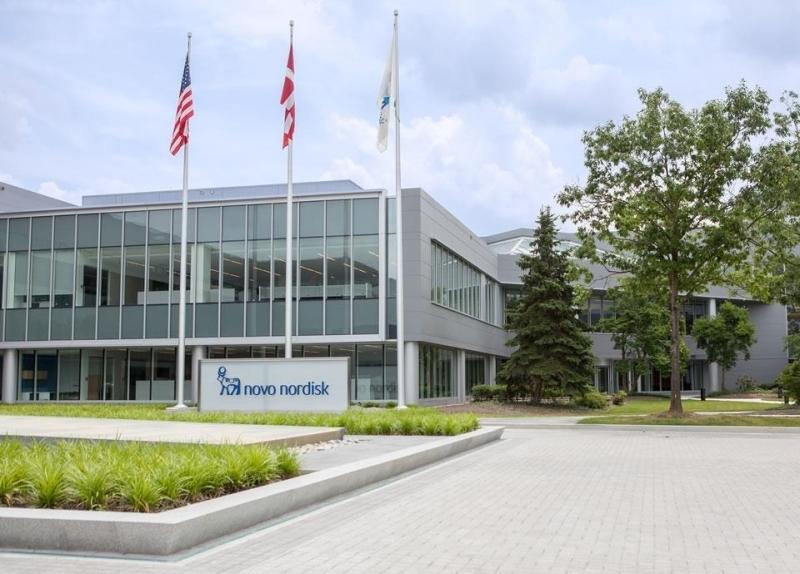 Novo Nordisk's concizumab trials can resume after safety trial halt