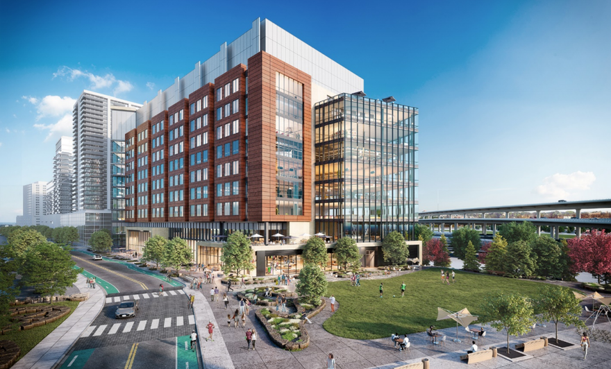 Bristol Myers inks lease to consolidate Cambridge R&D sites, join Sanofi at new development