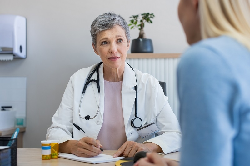 Patients have greater expectations of doctors