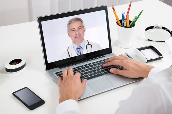 Study charts recent spike in telehealth usage, primarily within primary care