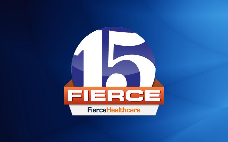 FierceHealthcare's Fierce 15 of 2019