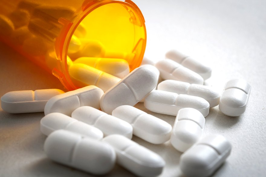 Study warns of dangerous opioid combination