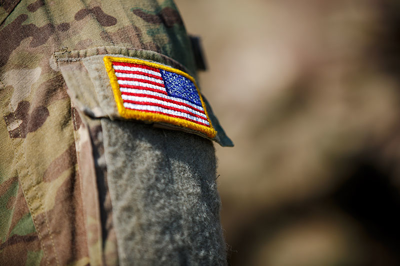 Watchdog says Veterans were treated by disqualified providers