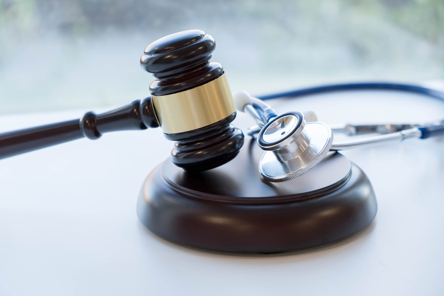 OH doctor denies lawsuit allegations he ordered fatal pain drugs