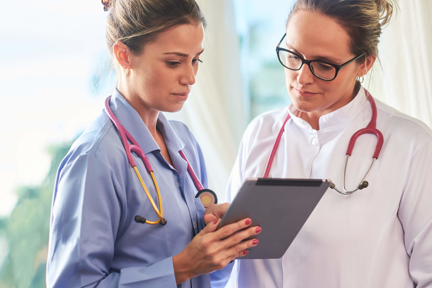 Advice for female physicians who want equitable pay