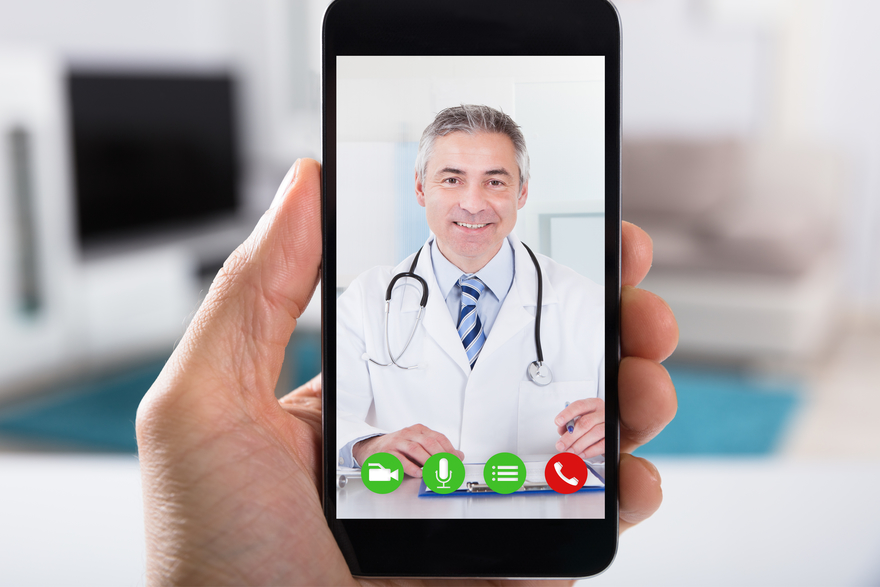 Here is how execs from Oscar Health, Intermountain and Cerner say the telehealth boom will change healthcare