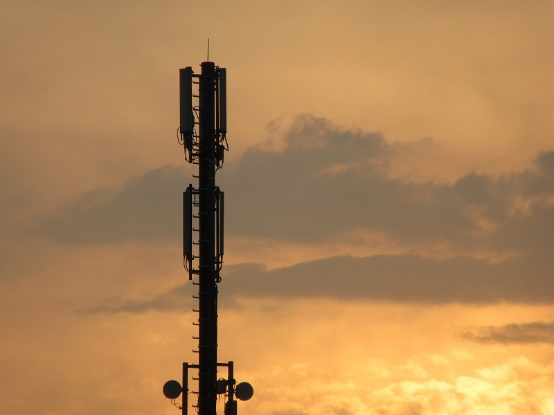 Despite sky-high expectations, wireless capex shows signs of sluggishness