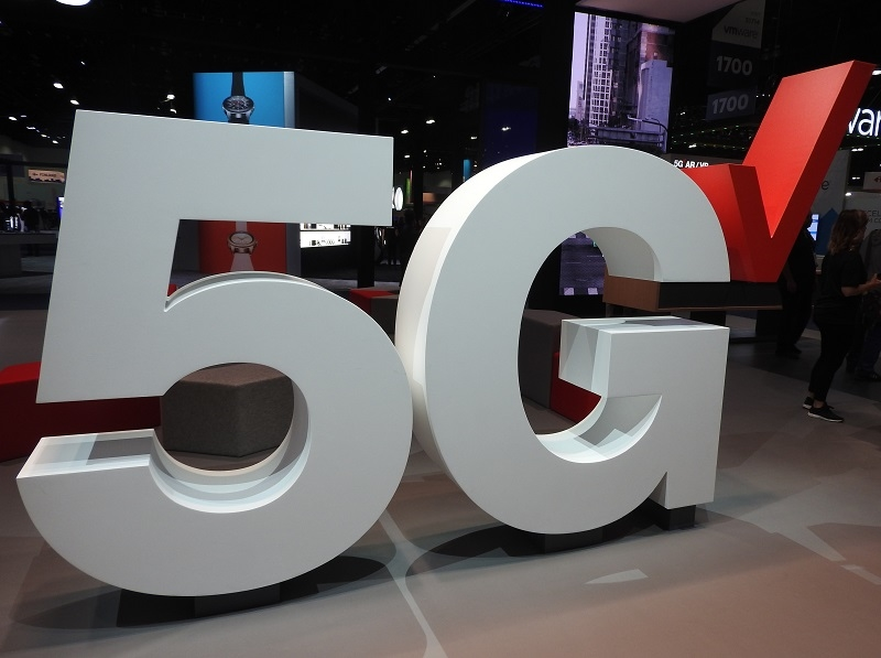 Editor's Corner—5G is in the eye of the beholder